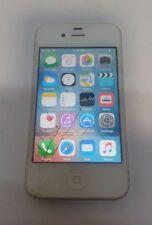 Apple iPhone 4s - 16GB - White (TELUS) A1387 (CDMA + GSM) Read Below