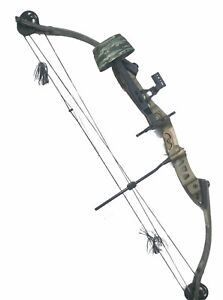 Hoyt Fast Flite 60-70# Compound Hunting Bow