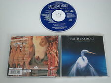 Faith No More / Angel Poussière(Slash-London 828 321-2) CD Album