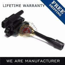 NEW IGNITION COIL FOR MITSUBISH AND VARIOUS OTHERS C1257 UF295 MD362907