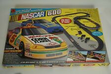 Life-Like Racing HO Scale Nascar 600 Electric Slot Car Race Set