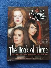 Charmed: The Book of Three