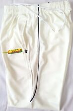 Cricket Clothing -  Trousers Cream