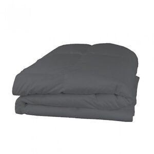 200 GSM Down Alternative Comforter 1000 TC Egyptian Cotton All Sizes & Colors