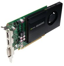NEW Lenovo Nvidia Quadro K2000 2GB GDDR5 PCIe Video Graphics Card
