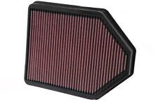 K&N Tausch Luftfilter DU-1004