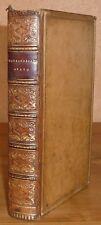 CHATEAUBRIAND: Atala, René, les Abencerages suivis du voyage en Amérique/ 1844