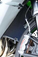 R&G Carreras De Titanio Radiador Protector Para Kawasaki ZX10-R, 2011 a 2018
