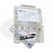 Gas Saver Pro Accessory Kit™ for WP-9 TIG Welding Torches - Large Diameter Setup