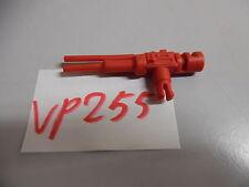 VP 255 gi joe part parts havoc h.a.v.o.c.rear gun