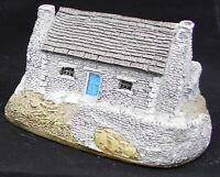 Lilliput Lane collectable cottage - The Croft - no box or deeds