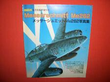 Model Art 8, MESSERSCHMITT Me 262