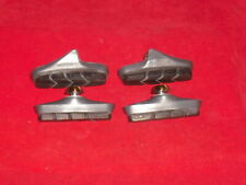 Vintage Shimano Ultegra/Dura Ace Brake Pads (4). Pre Owned Perfect.