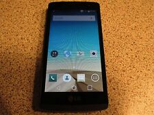 Used LG Leon 4G LTE Smart Phone EE Network Sim included