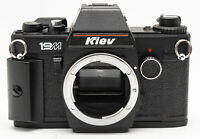 Kiev 19M Gehäuse Body Spiegelreflexkamera SLR Kamera