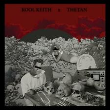 KOOL KEITH / THETAN - SPACE GORETEX USED - VERY GOOD CD