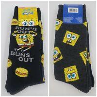 DEF LEPPARD 80s Rock Band Crew Socks 2 Pair Mens Size 10-13 Shoe 6.5-12 Unisex