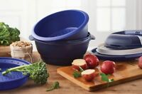 New Tupperware Smart Microwave Multi Cooker - Steamer, Pasta, Rice Maker in One