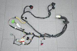 Aston Martin Vantage V8 Door Cable Loom Front Left LH Harness