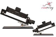 Decut P-Nexus Arrow Fletching Jig 3/4 vane Off Set Adjust Recurve Compound Arrow