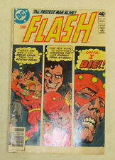 Flash #279 November 1979 By Dc Comics Good / Very Good (3.0)