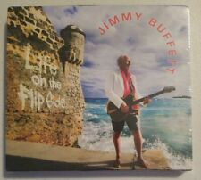 Life on The Flip Side Buffett Jimmy Audio CD Adult Contemporary Discs 1