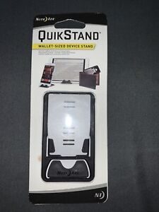 Nite Ize QuikStand Mobile Device Stand Universal Adjustable Smartphone Holder