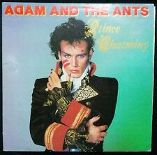 ADAM AND THE ANTS - PRINCE CHARMING VINYL LP AUSTRALIA