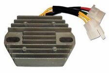 Regulateur redresseur de tension adaptable pour  HONDA XRV 750 Africa Twin