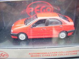 PEGO ALFA ROMEO 146 ROSSA SCALA 143