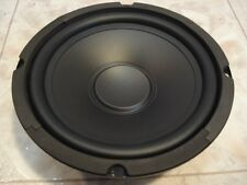 "NEW 6.5"" Subwoofer Replacement Speaker.4 ohm.woofer.six half inch bass Sub.6-1/2"