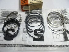 2037002 4 Anneaux Piston Jeu//piston ringsatz STD MAZDA 323 F VI 323 S VI 626 IV