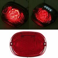 LED Tail Light Brake Lamp for Harley-Davidson Sportster 1200 Dyna Electra Road