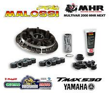 Variatore Trasmissione MALOSSI Multivar 2000 MHR NEXT Yamaha T-Max SX 530 2017>
