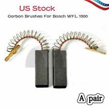 Motor Carbon Brushes For BOSCHWFK2401 WFL2060 WFR2460 Washing Machine