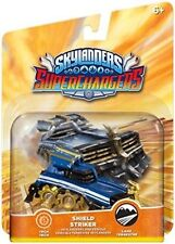 Egp141250 Activision Skylanders Superchargers - Shield Striker Character for T