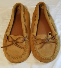 Clarks Womens Moccasin Slip-On Loafer Shoe Size 6 M US