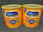 (Lot of 2) Enfagrow Premium Toddler Transitions 9-18 Months 20 Ounce Cans