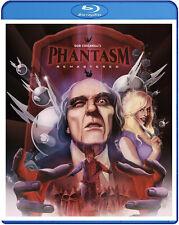 Phantasm: Remastered 812491017616 (Blu-ray Used Very Good)