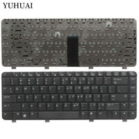 Original New for HP 530 Laptop Keyboard K061102E1UI PK1301J0310