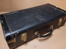 SELMER Trompette CASE-made in USA