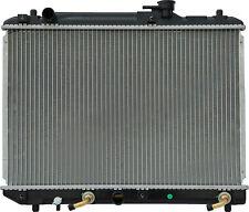 Brand New Radiator Omega 24-81010 DPI 2085