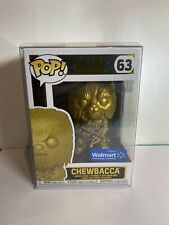 Funko POP! Star Wars Chewbacca Vinyl Bobble Head #63 Disney