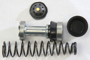 1980-1982 Suzuki GS1100E 16-VALVE K&L Brake Master Cylinder Rebuild Kit [Rear]