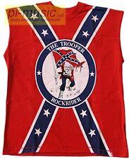 = sleeveless TROOPER - koszulka-bezrekawnik  XL size // ROCKRIDER