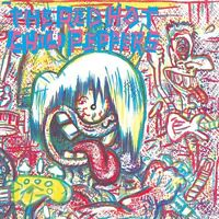 """RED HOT CHILI PEPPERS """"RED HOT CHILI PEPPERS"""" CD NEU"""