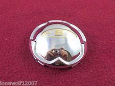 Baccarat Wheels Chrome Custom Wheel Center Cap (1)
