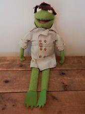 Detective Kermit Plush