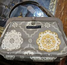 Petunia Pickle Bottom Diaper Bag/Purse Snap-In Changing Pad