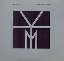 Mogwai - Central Belters [CD]